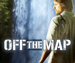 Off the Map: A Modern Settler Colonial Narrative