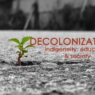 Online Writing as a Tool for Decolonization
