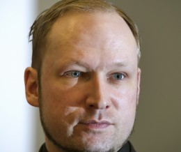 Whiteness, Madness, Violence and Incarceration: The Case of Anders Breivik